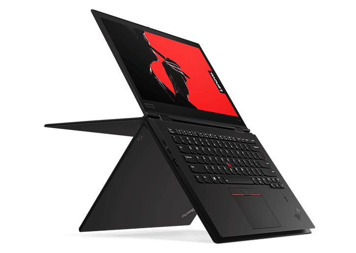 ■新品保証付■ThinkPad X1 Yoga 2018年モデル /Windows 10 /Core i7-8550U /512GB SSD 16GB HDR WQHD WWAN NFC タッチ+ペン
