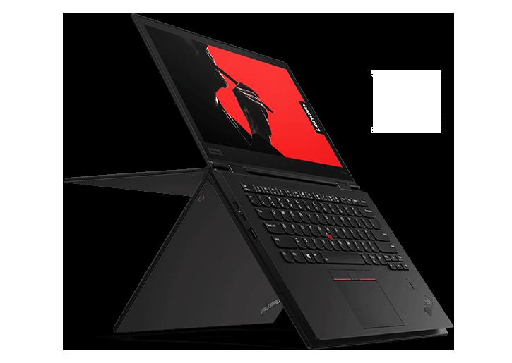 ■新品保証付■ThinkPad X1 Yoga 2018年モデル /Windows 10 /Core i7-8550U /512GB SSD 8GB WQHO WWAN タッチ+ペン