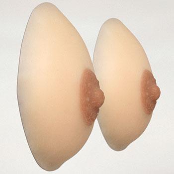 ヴィーナスペア乳房