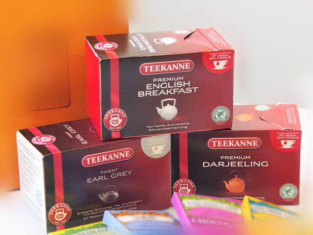 紅茶 トライアルセットティー [アールグレイ30TB増量中] 品番65000
