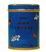 中国茶 胡蝶牌 ジャスミン茶 (小)113g 品番87