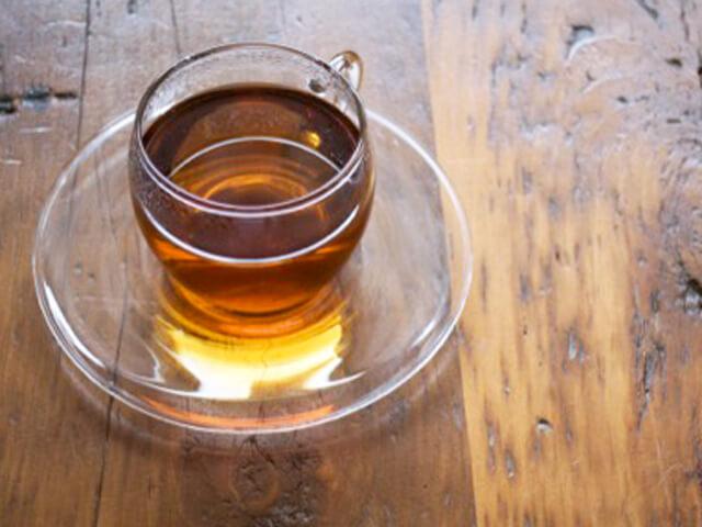 マテ茶ブラック