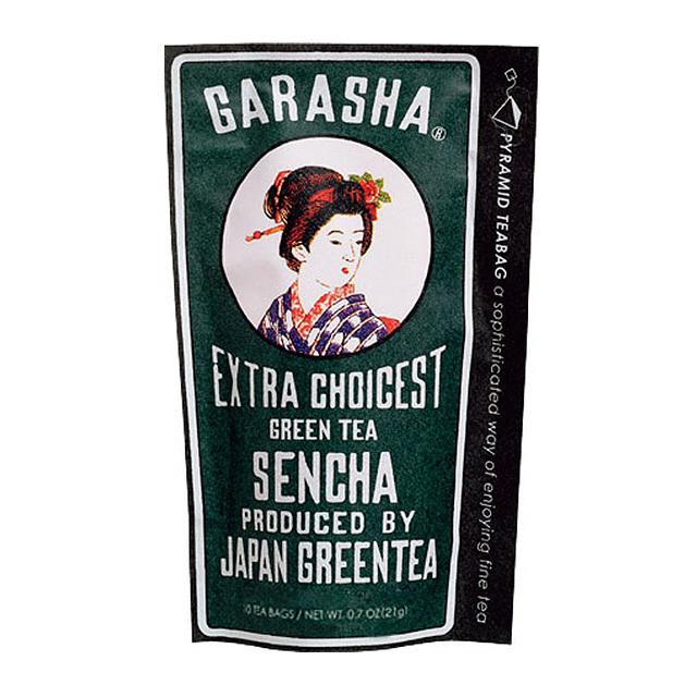 GARASHA(ガラシャ)煎茶
