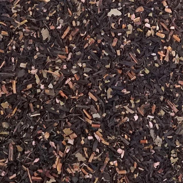 スイートサクラティー国産紅茶