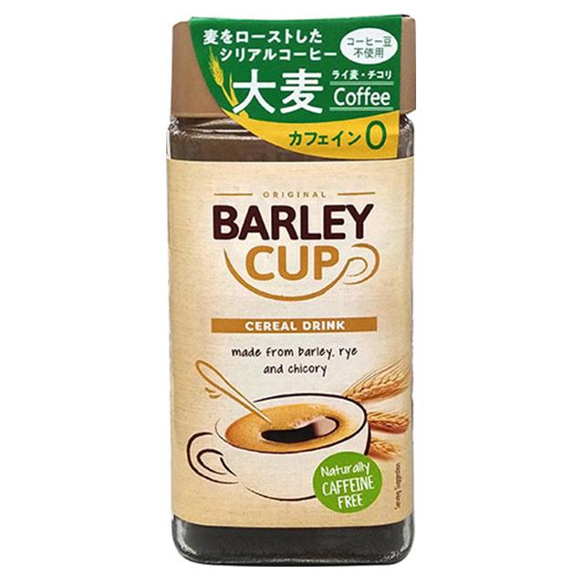 バーレーカップ シリアルコーヒー