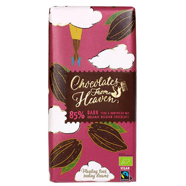 チョコレートフロムヘブン