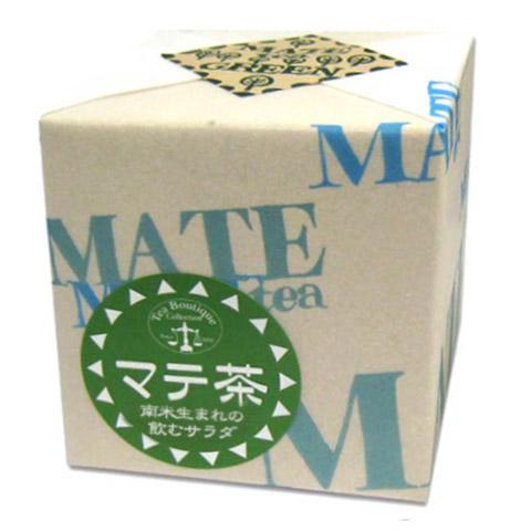 グリーンマテ茶ボックスタイプ100g