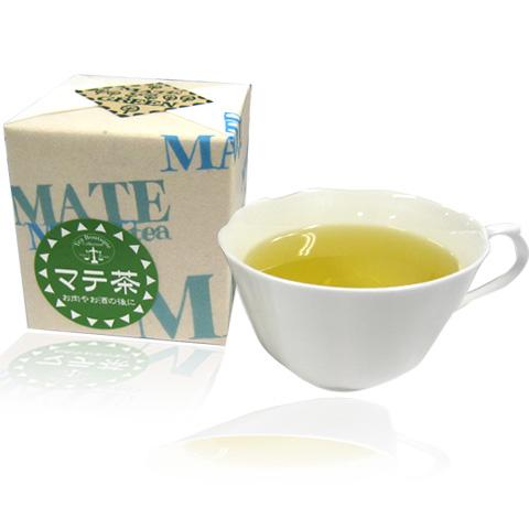 グリーンマテ茶ボックスタイプ