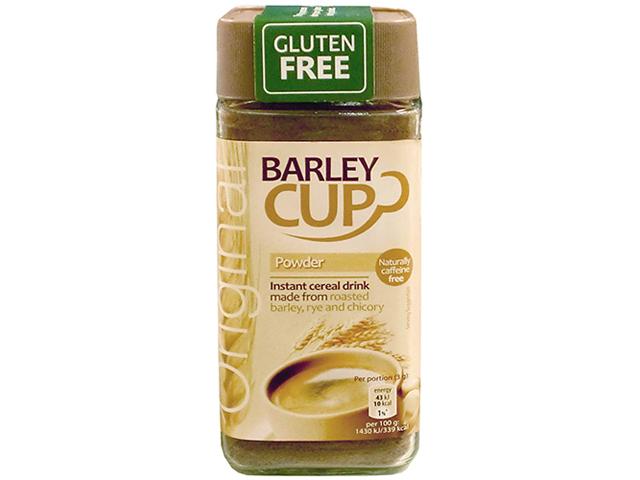 バーレーカップ オリジナル(コーヒーテイスト)100g  品番14231