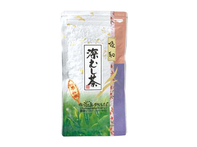 【特上深蒸し茶】優和(100g)