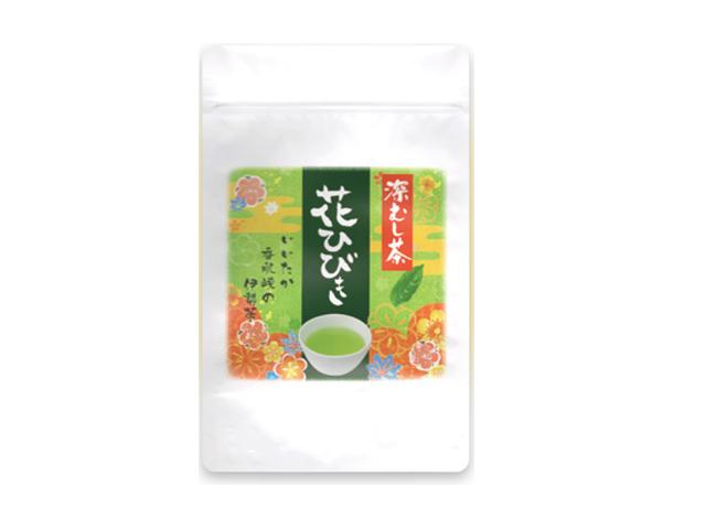 【高級深蒸し茶】花ひびき