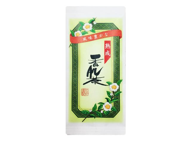 【冬季限定】熟成香肌茶 (100g)
