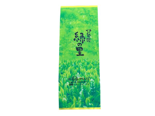 【高級深蒸し茶】緑の里