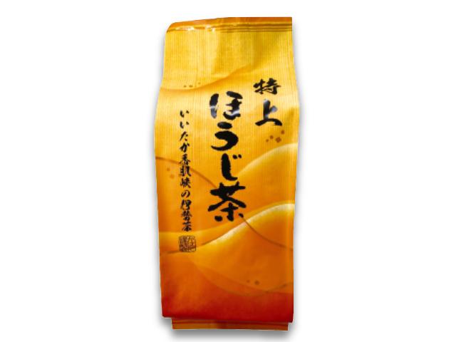 特上ほうじ茶