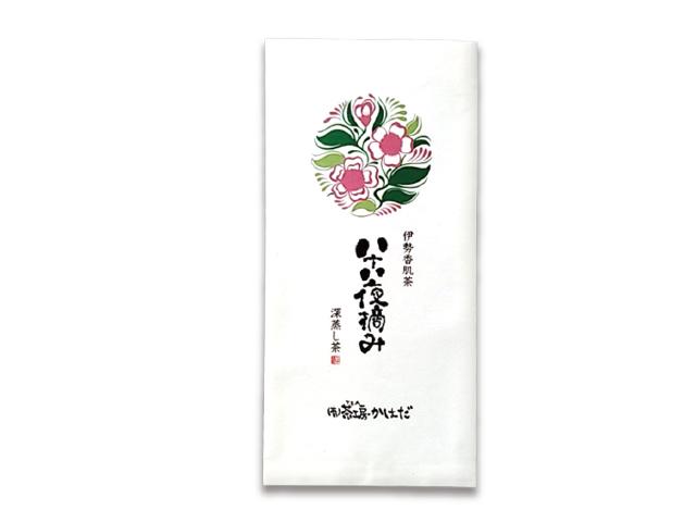 【極上深蒸し茶】八十八夜摘み (100g)