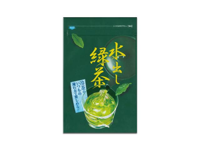 水出し緑茶(180g)