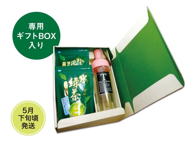【新茶】【ギフト】水出し緑茶 詰め合わせギフト