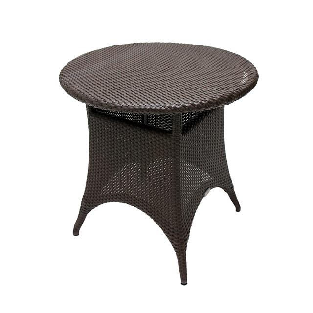 アンジェ オーバルサイドテーブル (ANGE-AL-1535-CT)
