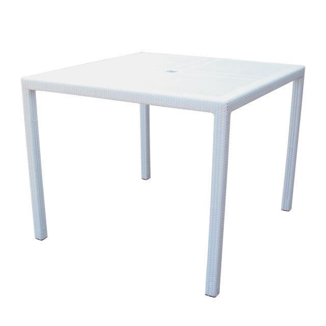 アクア ダイニングテーブル (AQUA-AL-0652-PT90)