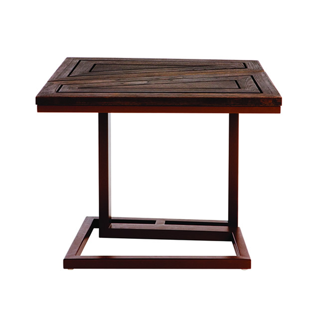 アルル サイドテーブル (ARLE-GAR8554PDC)