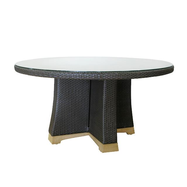 アルバ ダイニングテーブル (ARUBA-AL-0212-T)