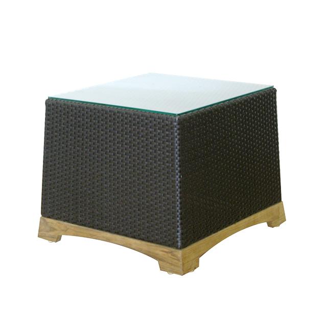アルバ エンドテーブル (ARUBA-AL-0212-ET)