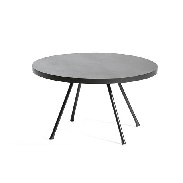 アトル ラウンドサイドテーブル