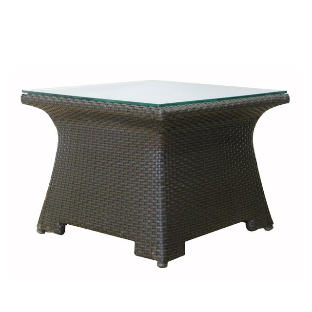 ビミニ エンドテーブル (BIMINI-AL-0855-ET)