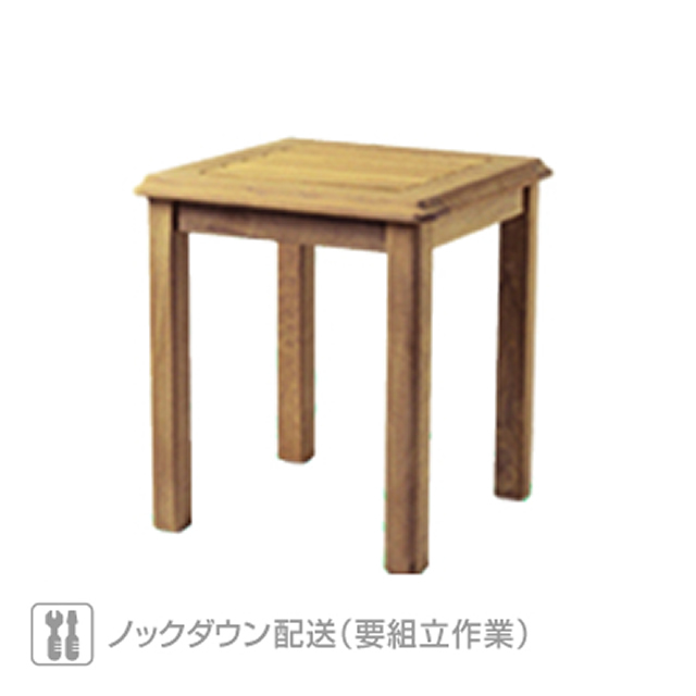 バンベリー エンドテーブル(BET-18)