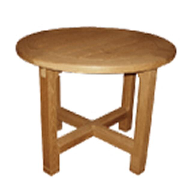 ドーチェスター ラウンドコーヒーテーブル(DOR-23)