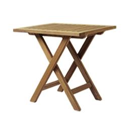 バンベリー フォールディングテーブル(BDT-4F)