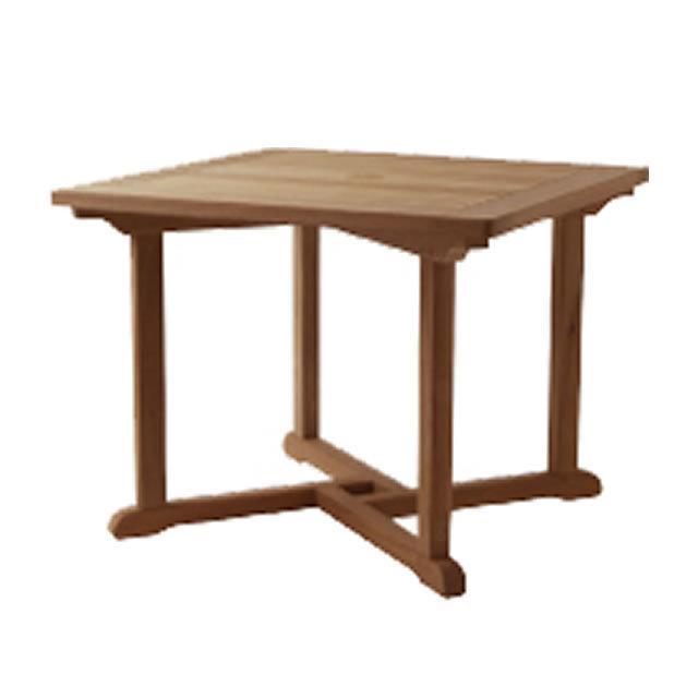 ウェリントン ダイニングテーブル 100(WEL-100-100)