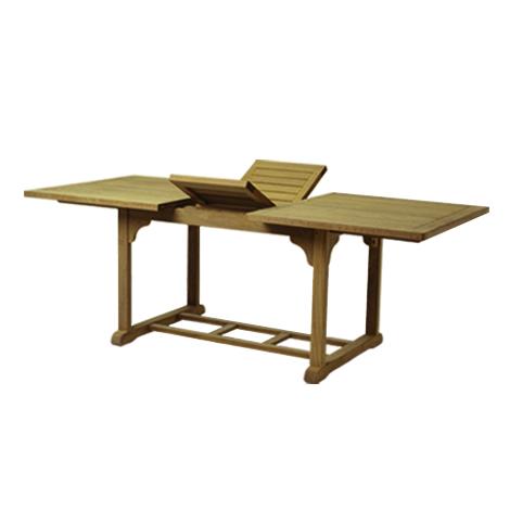 ウェリントン エクステンションテーブル(WEL-90-160-200)