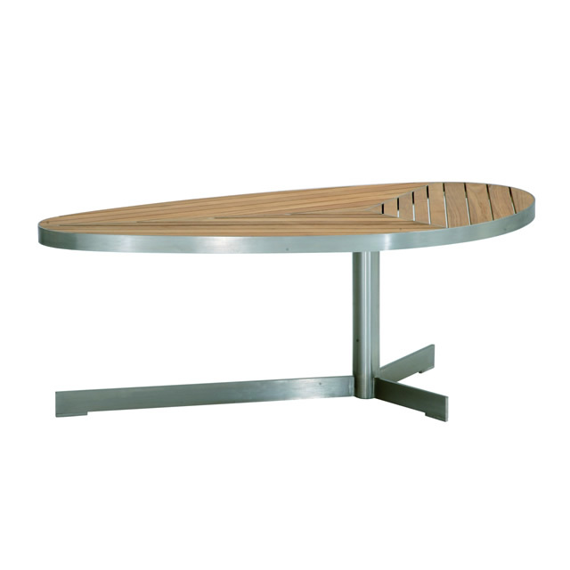 キュイール DFコーヒーテーブル (CUIRE-GKF8706HL)