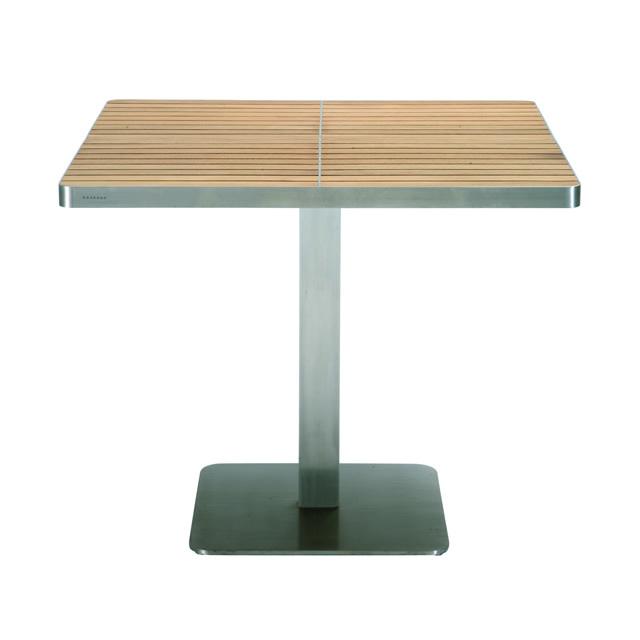 キュイール スクエアダイニングテーブル (CUIRE-GKF8701HL)