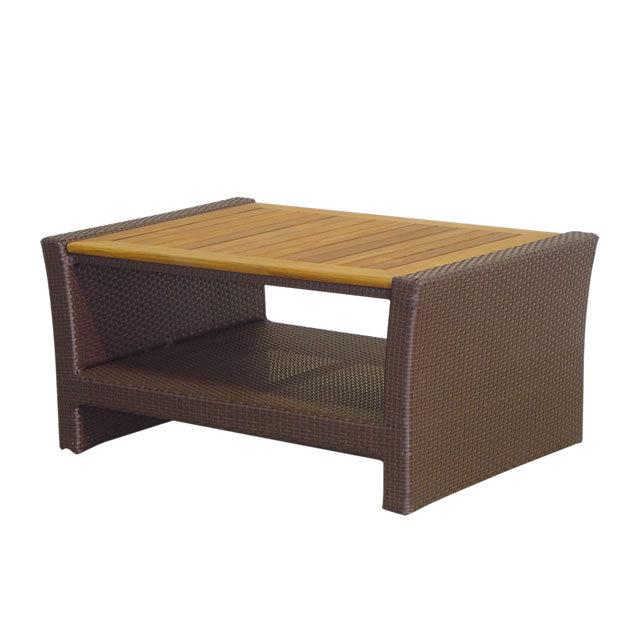 ダノーブ コーヒーテーブル (DANAUBE-AL-0206-CT)