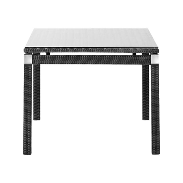 エデン テーブル 90×90 (EDEN-AL-1911-T90)