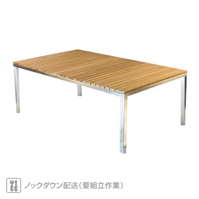 グレース ダイニングテーブル 90×180 (GRACE-A1205072)