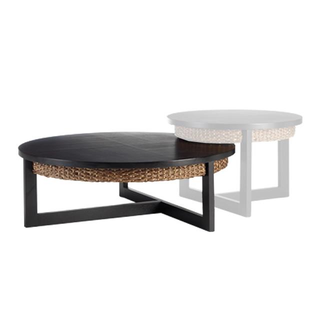 カロン コーヒーテーブル(Lサイズ) (KARON-GHCT38L)