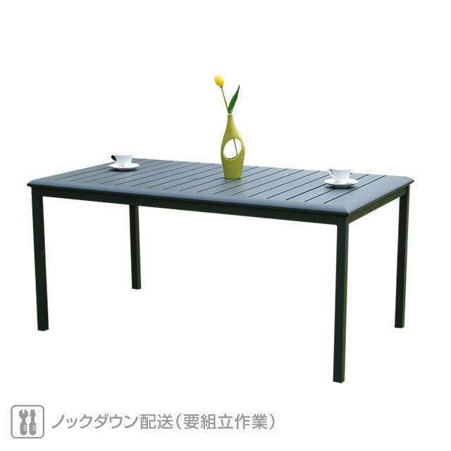 レオ テーブル 160 (LEO-TABLE-L)
