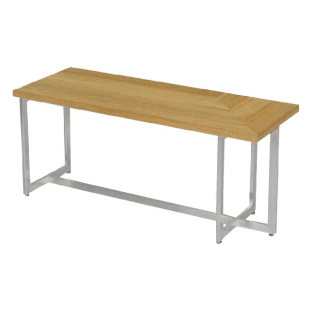 ヌーン コーヒーテーブル(I-shaped) (NOON-COF-A)