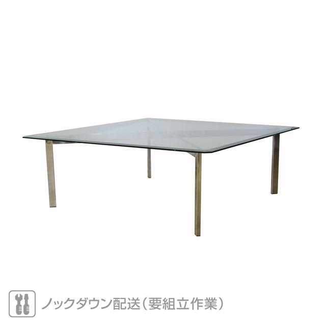 オブシディアン コーヒーテーブル (OBSIDIAN-SAL-0749-CT)