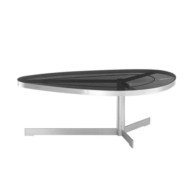 セーヌ DFコーヒーテーブル (SEINE-GSU8806HL)