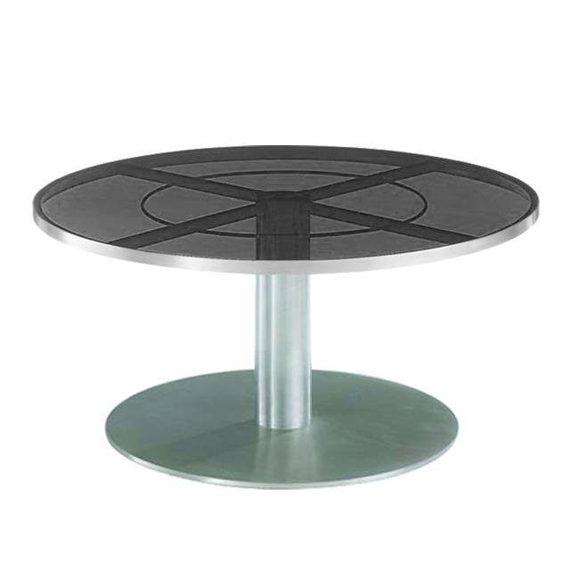 セーヌ グランド ラウンドダイニングテーブル (SEINE-GSU8880HL)