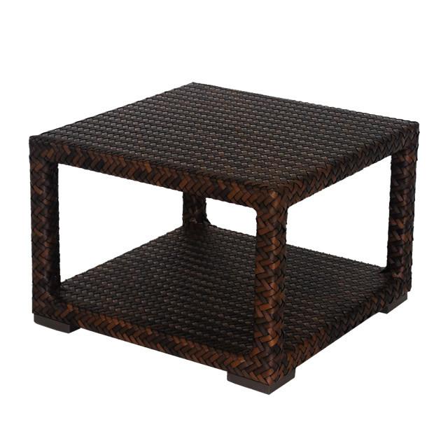 シロッコ エンドテーブル (SIROCCO-AL-1475-ET)