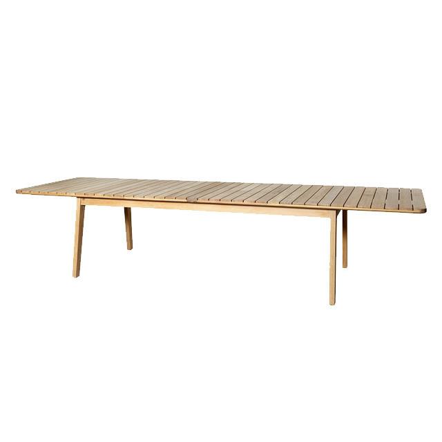 スカーゲン エクステンション ダイニングテーブル (SKAGEN-FAEOA15-7)
