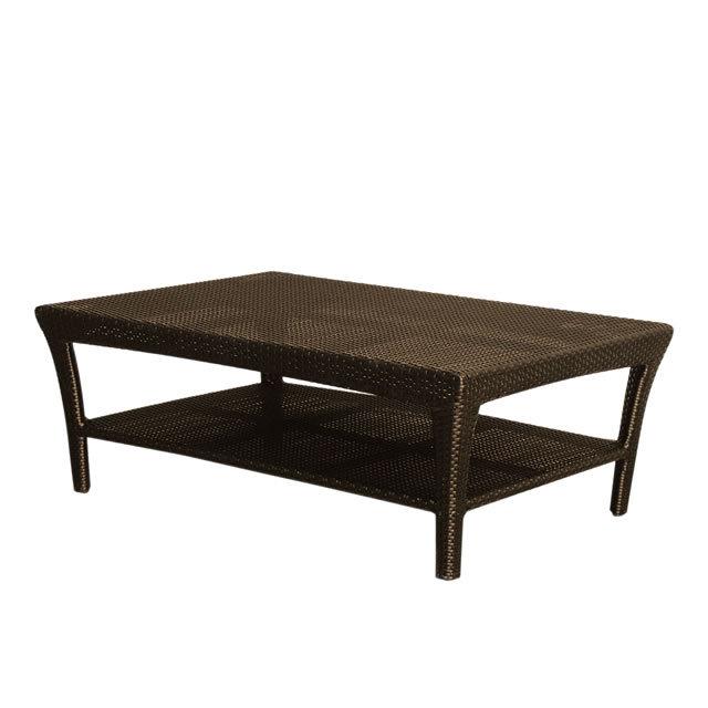 サマー コーヒーテーブル (SUMMER-AL-0744-CT)