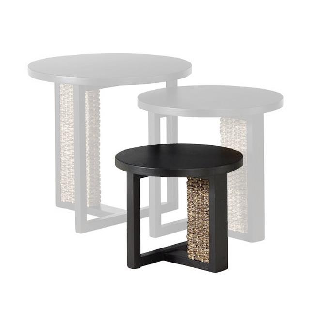 タオ エンドテーブル(Lサイズ) (TAO-GHET21L)