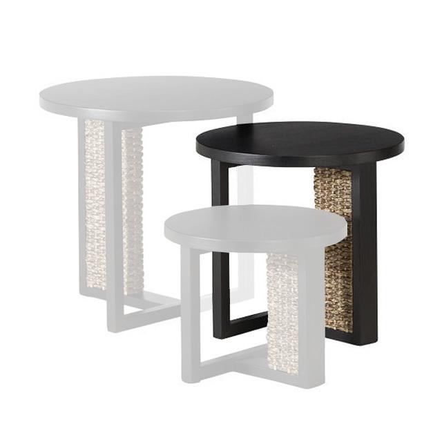 タオ エンドテーブル(Mサイズ) (TAO-GHET21M)