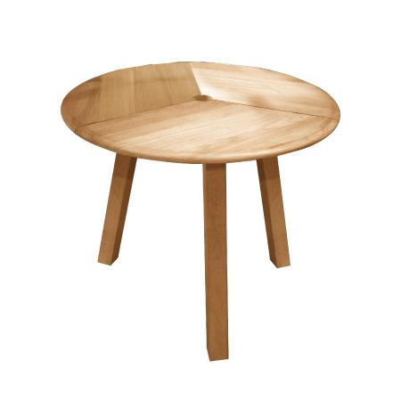 ティエラ ピクニック サークルテーブル (TIE-90)